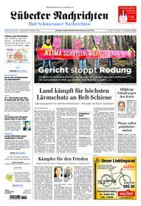 Lübecker Nachrichten Bad Schwartau - 06. Oktober 2018