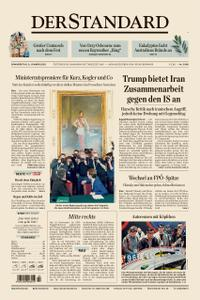 Der Standard – 09. Januar 2020