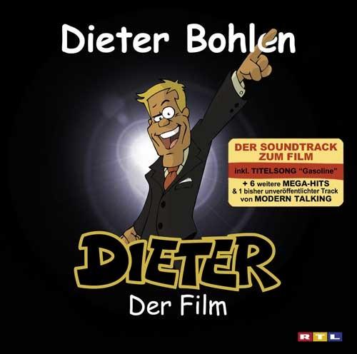 Dieter Bohlen - Gasoline (2006)