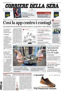 Corriere della Sera – 30 aprile 2020