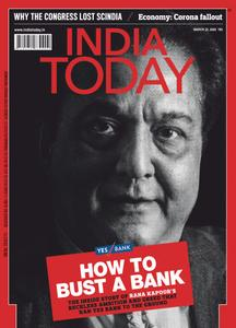 India Today - March 23, 2020