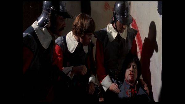 Witchfinder General / The Conqueror Worm (1968)