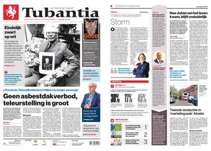 Tubantia - Enschede – 05 juni 2019