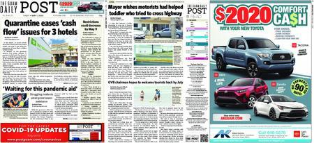 The Guam Daily Post – May 01, 2020