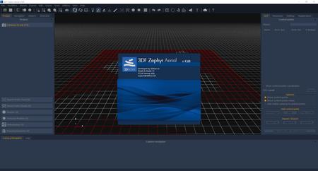3DF Zephyr Aerial 4.508 (x64)