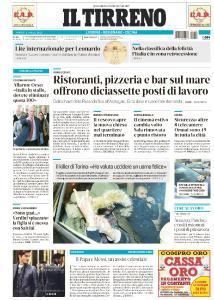 Il Tirreno Livorno - 2 Aprile 2019