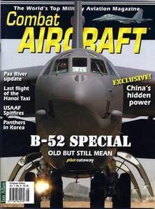 Combat Aircraft Monthly September 2006