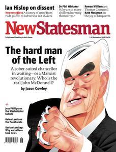 New Statesman - 7 - 13 September 2018