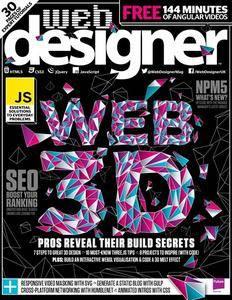 Web Designer - Issue 265 2017