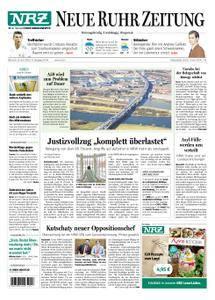 NRZ Neue Ruhr Zeitung Essen-Postausgabe - 25. April 2018