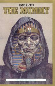 Anne Rice The Mummy 01