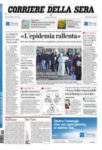Corriere della Sera – 21 novembre 2020
