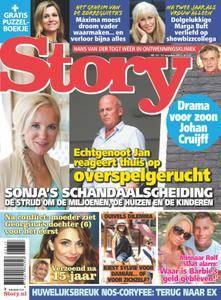 Story Netherlands - 22 augustus 2017