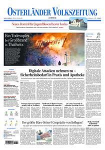 Osterländer Volkszeitung - 24. April 2019