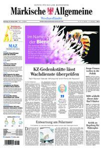 Märkische Allgemeine Westhavelländer - 19. Februar 2019