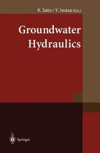 Groundwater Hydraulics (Repost)