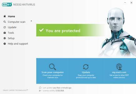 ESET NOD32 Antivirus 11.0.159.9 Multilingual