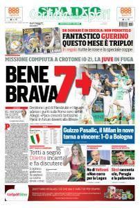 Corriere dello Sport Edizioni Locali - 9 Febbraio 2017
