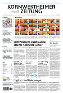 Kornwestheimer Zeitung - 14. März 2018