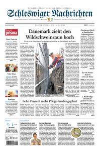 Schleswiger Nachrichten - 29. Januar 2019