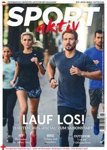 Sport Aktiv - Februar/Marz 2017
