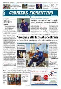 Corriere Fiorentino La Toscana - 9 Giugno 2018