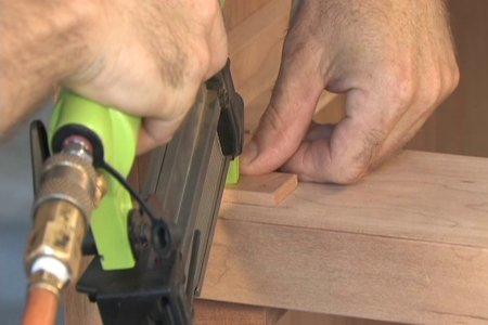 Building Drawers with Andy  Rae