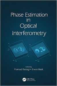 Phase Estimation in Optical Interferometry (repost)