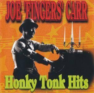 """Joe """"Fingers"""" Carr - Honky Tonk Hits (1997)"""