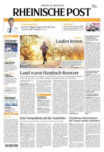 Rheinische Post – 29. Januar 2019