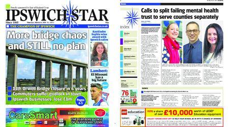 Ipswich Star – March 14, 2019