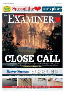 The Examiner - February 1, 2020
