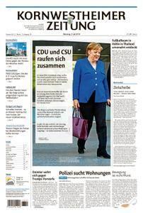 Kornwestheimer Zeitung - 03. Juli 2018