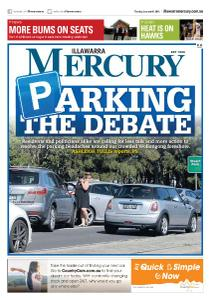 Illawarra Mercury - January 8, 2019