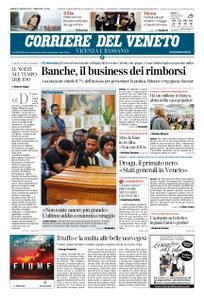 Corriere del Veneto Vicenza e Bassano – 24 agosto 2019