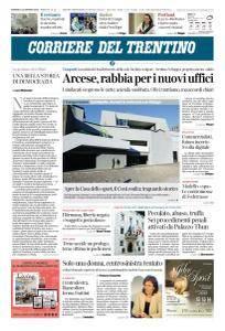 Corriere del Trentino - 14 Gennaio 2018