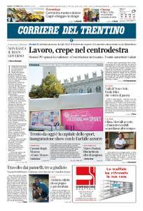 Corriere del Trentino – 11 ottobre 2018