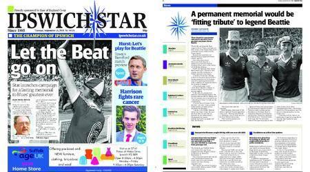 Ipswich Star – September 18, 2018
