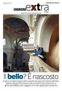 Corriere del Veneto Vicenza e Bassano – 10 giugno 2019
