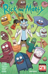 Rick and Morty 040 (2018) (digital) (d'argh-Empire