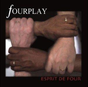 Fourplay - Esprit De Four (2012) [Official Digital Download]