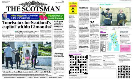 The Scotsman – July 04, 2018