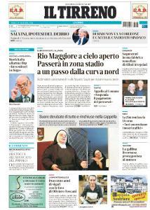 Il Tirreno Livorno - 24 Novembre 2018