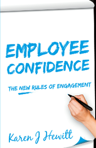 Employee Confidence The New Rules of Engagement