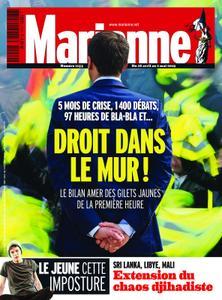 Marianne - 26 avril 2019