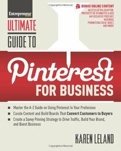Ultimate Guide to Pinterest for Business (repost)
