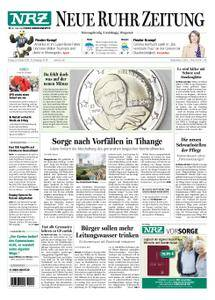 NRZ Neue Ruhr Zeitung Essen-Postausgabe - 02. Februar 2018