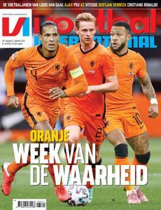 Voetbal International – 01 september 2021