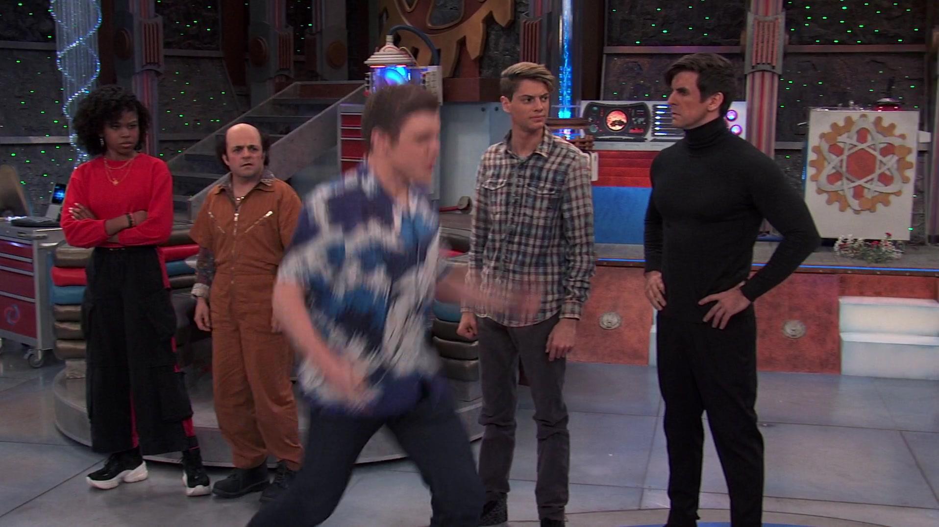 Henry Danger S05E21