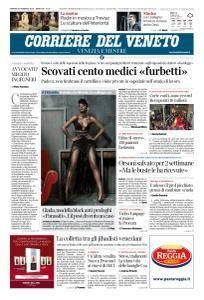 Corriere del Veneto Venezia e Mestre - 23 Febbraio 2018
